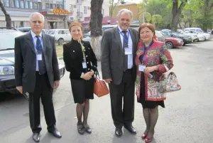 В Алматы наблюдатели МПА СНГ обменялись мнениями с коллегами из других международных организаций