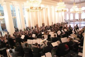 Дни белорусской культуры прошли в Таврическом дворце