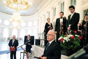 Генеральный секретарь Совета МПА СНГ отметил организаторов Дней белорусской культуры