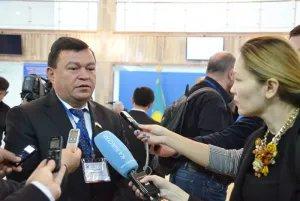 Фарход Рахимов отметил, что выборы в верхнюю палату Республики Казахстан были честными и прозрачными