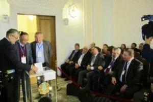 Наблюдатели от МПА СНГ в городах Алматы и Талдыкорган следили за ходом выборов депутатов Сената Парламента Республики Казахстан