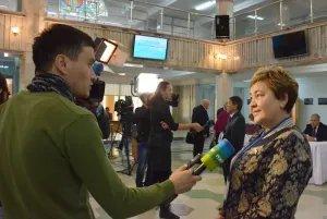 Галина Николаева:  «Выборы в Сенат Парламента Республики Казахстан для наблюдателей из всех стран мира – большая школа»