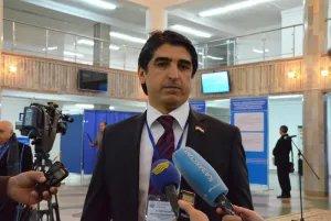 Дилшод Исматуллоев считает успешным избирательный процесс по выборам в верхнюю палату Парламента Казахстана