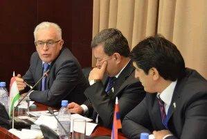Завершились выборы депутатов в Сенат Парламента Республики Казахстан
