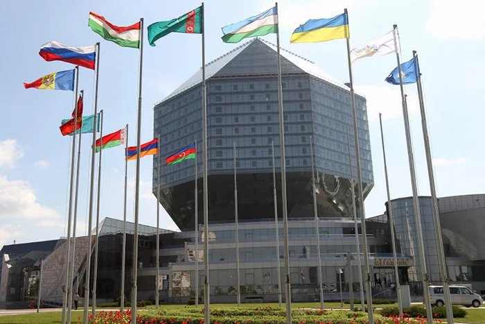 В Минске состоялось заседание Совета министров иностранных дел СНГ