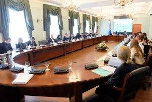 Молодые парламентарии и эксперты Содружества соберутся в Петербурге
