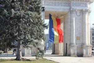 В Кишиневе прошел фестиваль искусств, посвященный 200-летию со дня рождения Т.Г.Шевченко