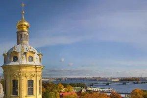 В Петербург прибывают участники Молодежного межпарламентского форума СНГ