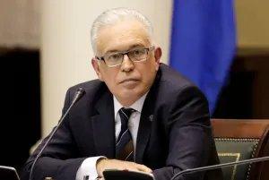 Алексей Сергеев отметил активное взаимодействие парламентариев Кыргызской Республики и Российской Федерации