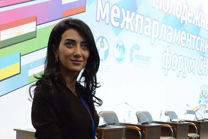 Арпине Оганнесян: «Для ММПА СНГ сегодня знаменательный день»