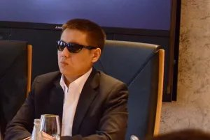 Дастан Бекешев – участник Молодежного межпарламентского форума