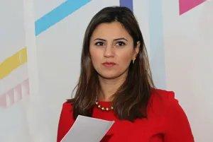 «Форум начался очень энергично», - Севиндж Фаталиева