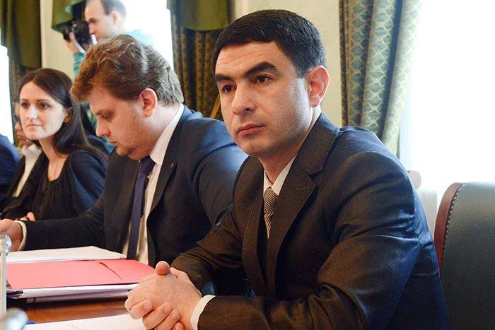 В Петербурге рассказали об организации досуга молодежи в Республике Таджикистан