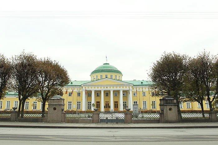 В Петербурге прошел первый молодежный межпарламентский форум СНГ