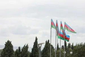 В Азербайджанской Республике отмечают День Государственного флага