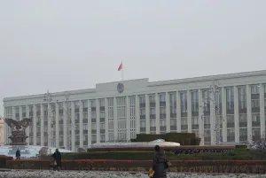 Международная конференция «Избирательные процессы на пространстве СНГ» начала свою работу