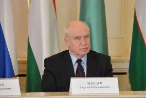 Председатель Исполнительного комитета СНГ принял участие в международной конференции
