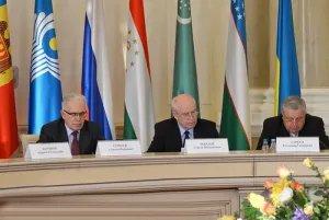О деятельности Миссии наблюдателей от СНГ рассказал Владимир Гаркун