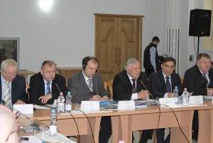 В Республике Молдова обсуждали вопросы избирательного права