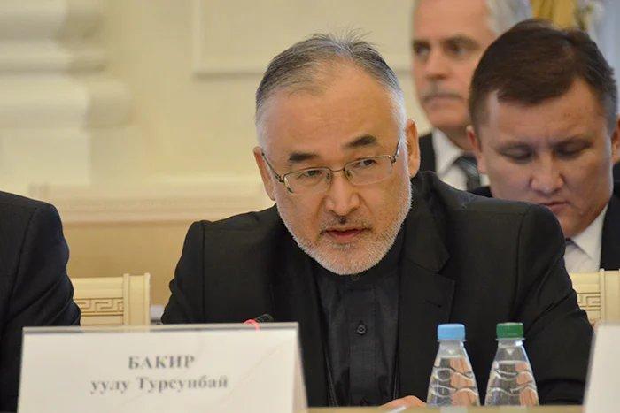 Турсунбай Бакир принял участие в работе Международной конференции «Избирательные процессы на пространстве СНГ»