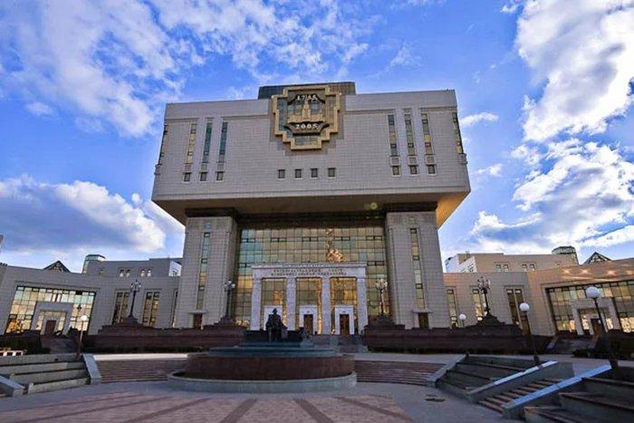 Валентина Матвиенко и Сергей Нарышкин открыли заседание Совета законодателей Российской Федерации