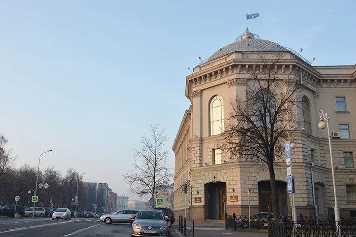 В Минске обсуждают итоги заседания Совета глав правительств СНГ