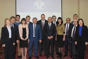 В Астане прошло заседание Совета по делам молодежи государств – участников СНГ