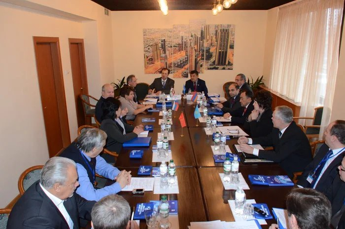 В Кишиневе прошло организационное совещание наблюдателей, входящих в состав Миссии