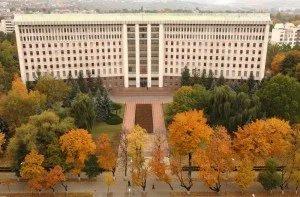 Миссия наблюдателей МПА СНГ в ходе краткосрочного мониторинга подготовки и проведения парламентских выборов в Республики Молдова провела ряд встреч в Кишиневе