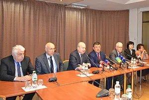 Миссия наблюдателей от МПА СНГ подвела итоги