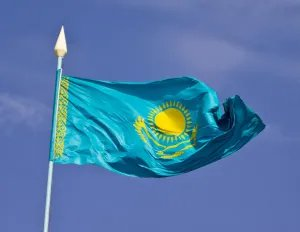 В Республике Казахстан отмечают национальный праздник - День Независимости