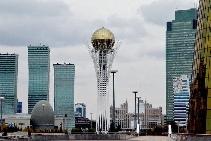 Председательство в СНГ перешло к Республике Казахстан