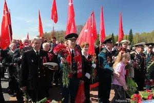 2015 год в Содружестве объявлен Годом ветеранов