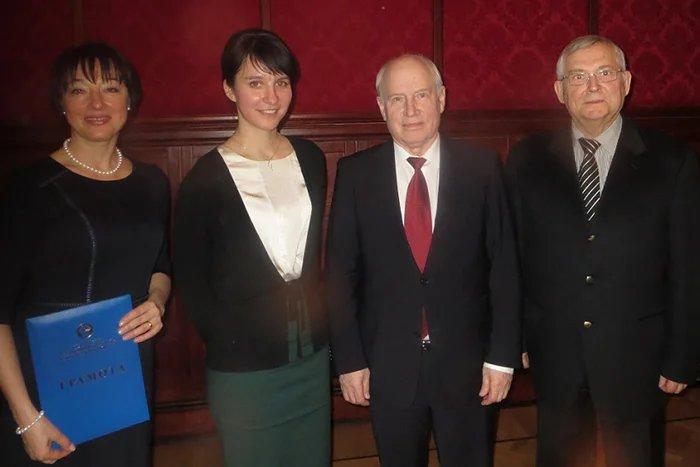 В Москве состоялось награждение журналистов, пишущих о Содружестве