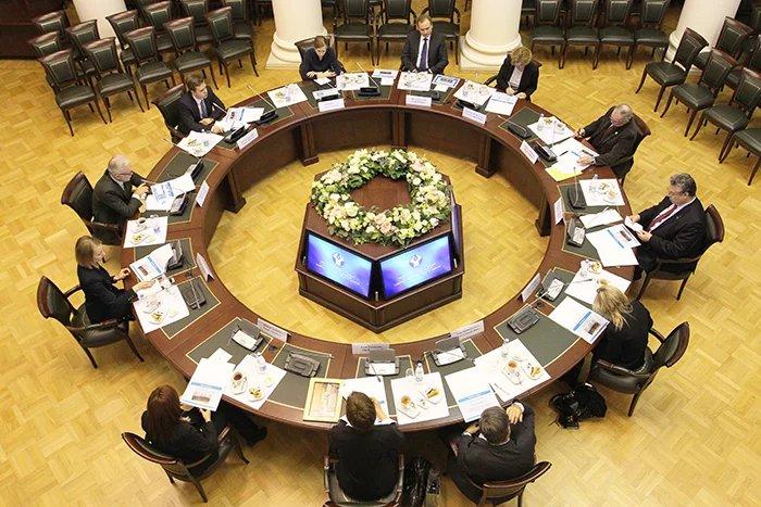 Алексей Сергеев провел встречу с членом Федерального Собрания Швейцарской Конфедерации