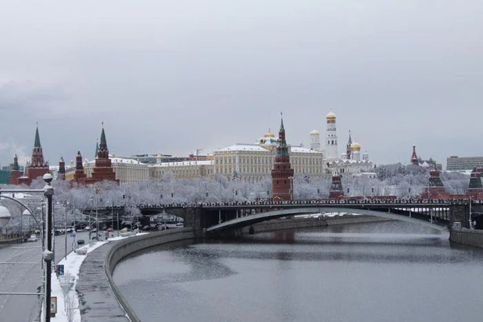 О противодействии торговле людьми говорят в столице Российской Федерации