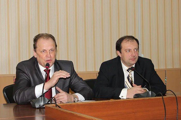 В Душанбе прошла пресс-конференция координатора группы наблюдателей от МПА СНГ на выборах в парламент Таджикистана и директора МИМРД МПА СНГ