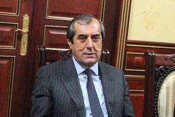 Махмадсаид Убайдуллоев: «Выборы – хороший повод встретиться вновь»