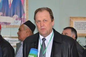 Андрей Наумович: «Сегодня все проходит в рамках законодательства»