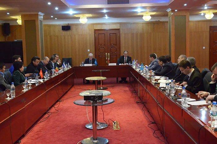 Парламентарии из группы наблюдателей от МПА СНГ целый день провели на участках в разных регионах страны