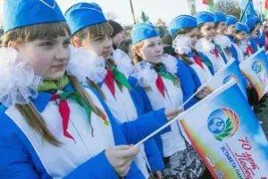 Акция МПА СНГ «Эстафета Памяти» стартовала в Минске