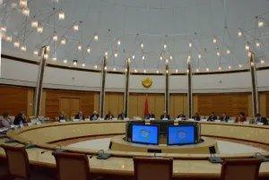 Выездное заседание Постоянной комиссии МПА СНГ по культуре, информации, туризму и спорту прошло в Минске