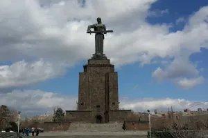 Ереван принимает «Эстафету Памяти»
