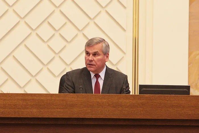 Открылась 7 сессия Палаты представителей Национального собрания Республики Беларусь пятого созыва