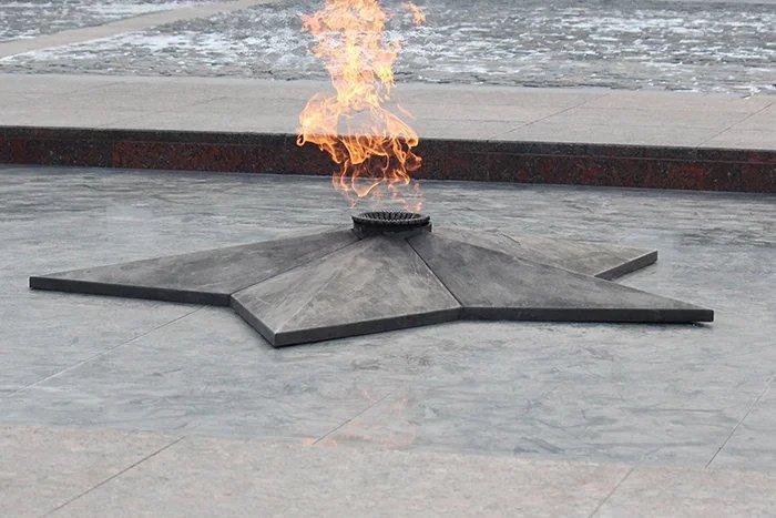 Столица Российской Федерации приняла «Эстафету Памяти»