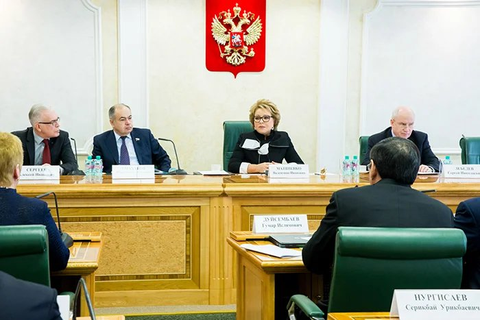 Валентина Матвиенко: «Межрегиональное сотрудничество способствует усилению интеграции на пространстве Содружества»