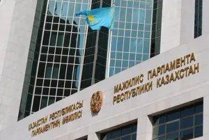 В ходе краткосрочного мониторинга наблюдатели от МПА СНГ встретились с Председателем Мажилиса Парламента Республики Казахстан