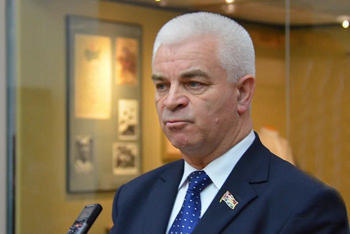 Виктор Гуминский: Избиратели Астаны проявляют высокую активность
