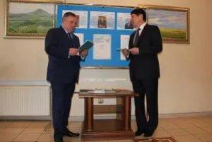 Наблюдатели от МПА СНГ: «Выборы Президента Казахстана на избирательном участке в Минске состоялись»