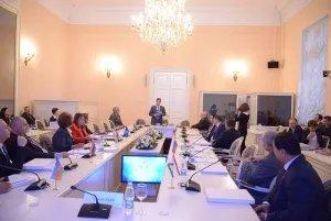 Книгу «Выборы в мире: международное наблюдение» презентовали в Таврическом дворце